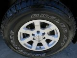 Nissan Titan 2004 Wheels and Tires