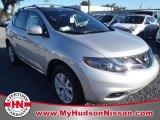 2012 Brilliant Silver Nissan Murano SL #58852243