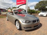 2008 Platinum Bronze Metallic BMW 3 Series 335i Convertible #58915794