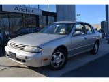 Nissan Altima 1996 Data, Info and Specs