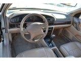 1996 Nissan Altima Interiors