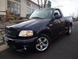 2002 Ford F150 SVT Lightning Data, Info and Specs