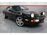 Porsche 928 Data, Info and Specs