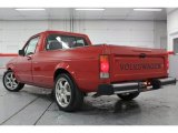Volkswagen Rabbit Pickup Colors