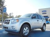 2012 Ingot Silver Metallic Ford Escape XLT #58915134
