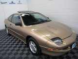 1998 Pontiac Sunfire SE Coupe