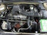 1998 Pontiac Sunfire Engines