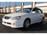2005 Kia Spectra 5 Wagon