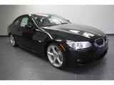 2012 Black Sapphire Metallic BMW 3 Series 335i Coupe #58915388