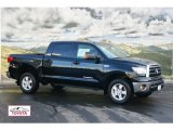2012 Black Toyota Tundra CrewMax 4x4 #58915005