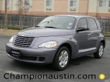 2007 Opal Gray Metallic Chrysler PT Cruiser  #58914983