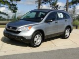Honda CR-V 2007 Data, Info and Specs