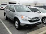 2007 Honda CR-V LX Data, Info and Specs