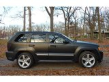 2006 Jeep Grand Cherokee Custom Matte Black