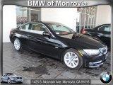 2011 Black Sapphire Metallic BMW 3 Series 328i Coupe #58915277