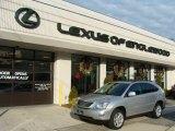 2009 Tungsten Pearl Lexus RX 350 AWD #58915247