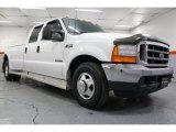 2001 Ford F350 Super Duty XLT Crew Cab Dually Data, Info and Specs
