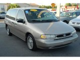 Ford Windstar 1995 Data, Info and Specs