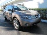 2010 Tinted Bronze Metallic Nissan Murano LE #58969645