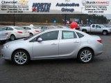 2012 Buick Verano FWD