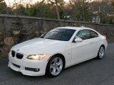 2008 Alpine White BMW 3 Series 335i Coupe #58969862