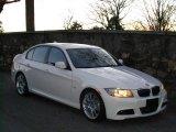 2010 Alpine White BMW 3 Series 335i Sedan #58969860