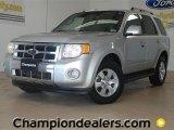 2009 Brilliant Silver Metallic Ford Escape Limited V6 #58969825