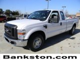 2010 Ford F350 Super Duty XL SuperCab Data, Info and Specs