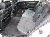 1999 BMW 7 Series Interiors