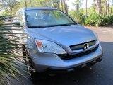 2008 Glacier Blue Metallic Honda CR-V LX #59001905