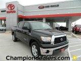 2008 Black Toyota Tundra CrewMax #59002020