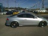 2005 Satin Silver Metallic Acura RSX Sports Coupe #59001997