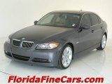 2006 Sparkling Graphite Metallic BMW 3 Series 330i Sedan #5885525