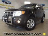 2009 Black Ford Escape Limited V6 #59001987