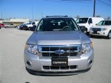 2012 Ingot Silver Metallic Ford Escape XLS #59001808