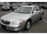 2006 Platinum Metallic Buick Lucerne CX #5897683
