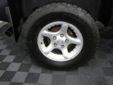 1999 Dodge Ram 1500 ST Regular Cab 4x4 Wheel