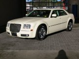 2008 Cool Vanilla White Chrysler 300 Touring Signature Series #59026306