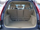 2009 Honda CR-V LX 4WD Trunk