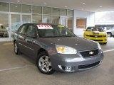 2007 Dark Gray Metallic Chevrolet Malibu LT Sedan #59022157