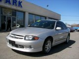 2003 Ultra Silver Metallic Chevrolet Cavalier LS Sport Sedan #5891362