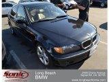 2005 Jet Black BMW 3 Series 330i Sedan #59026080