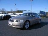 2008 Platinum Bronze Metallic BMW 3 Series 335i Convertible #59026208