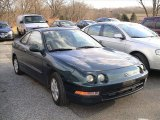Acura Integra 1996 Data, Info and Specs