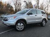 2010 Alabaster Silver Metallic Honda CR-V LX #59054230