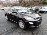 Mazda CX-7 Data, Info and Specs
