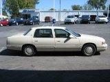 1997 Cadillac DeVille Sedan Exterior