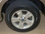 2004 Ford Explorer Eddie Bauer Wheel
