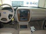 2004 Ford Explorer Eddie Bauer Dashboard