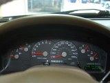 2004 Ford Explorer Eddie Bauer Gauges